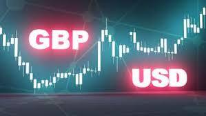 Libra Esterlina (GBP) Último: Colapso Récord del PIB, Caídas GBP / USD